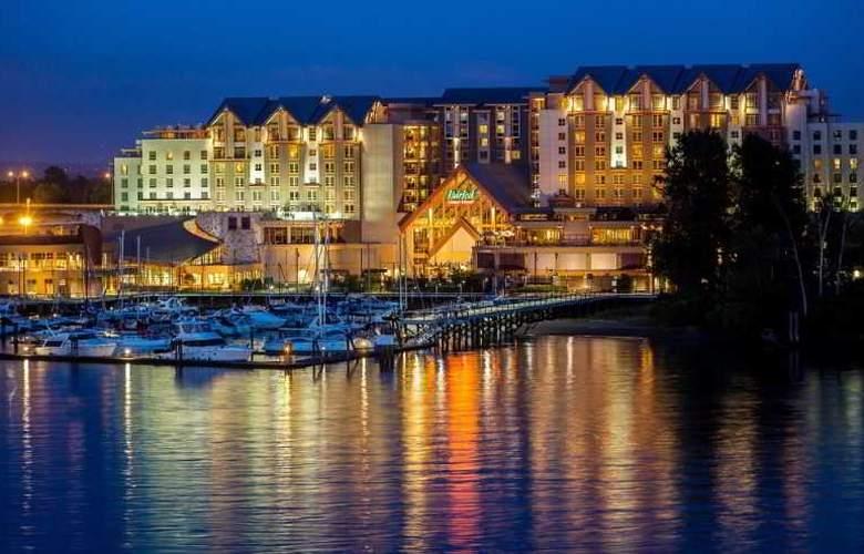 River Rock Casino Resort - Hotel - 7