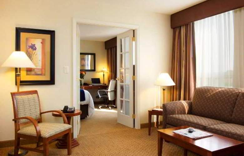 Hotel Executive Suites - Room - 2