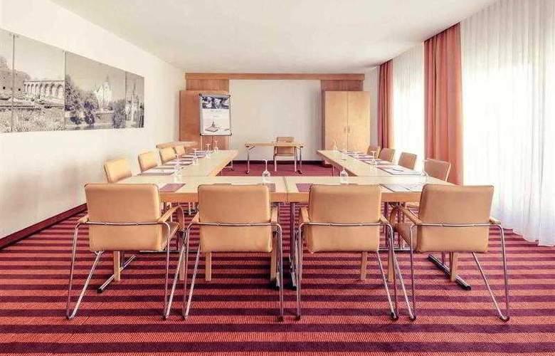 Mercure Hotel Ingolstadt - Hotel - 7