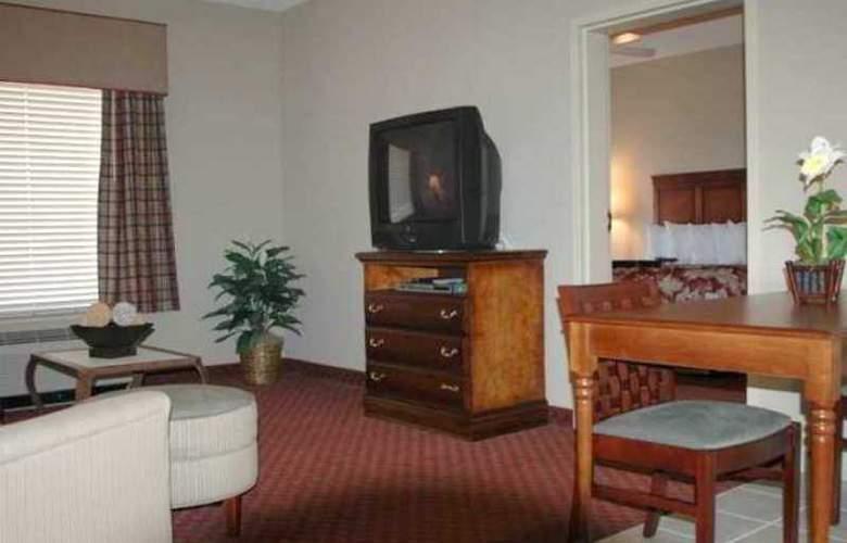 Hampton Inn & Suites Montgomery EastChase - Hotel - 1