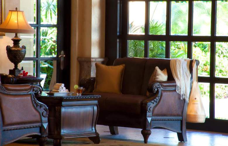 Villa La Estancia Nvo Vallarta Beach Resort & Spa - General - 12