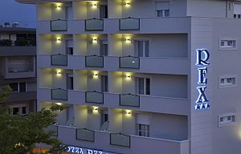 Rex - Hotel - 0