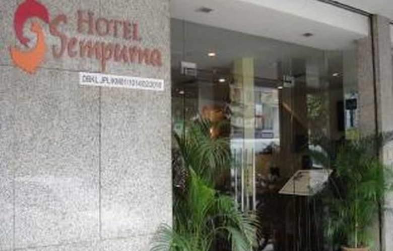 Hotel Sempurna - Hotel - 5