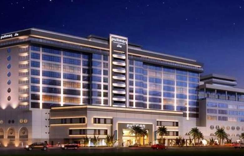 Pullman Dubai Deira City Centre Residence - Hotel - 0