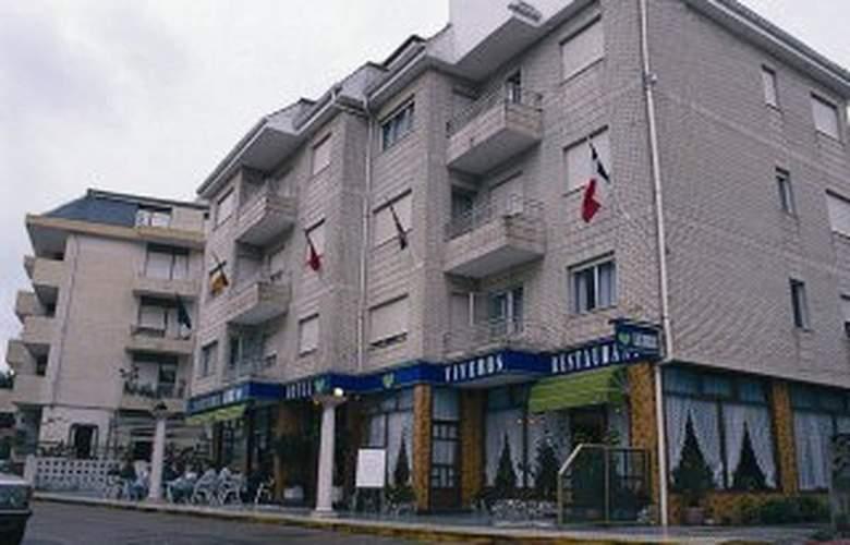 Las Rocas - Hotel - 0