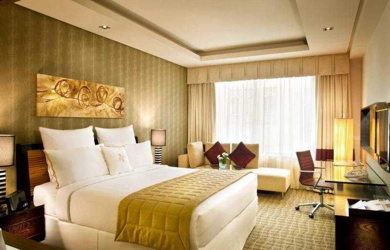 Four Points Sheraton Bur Dubai - Room - 2