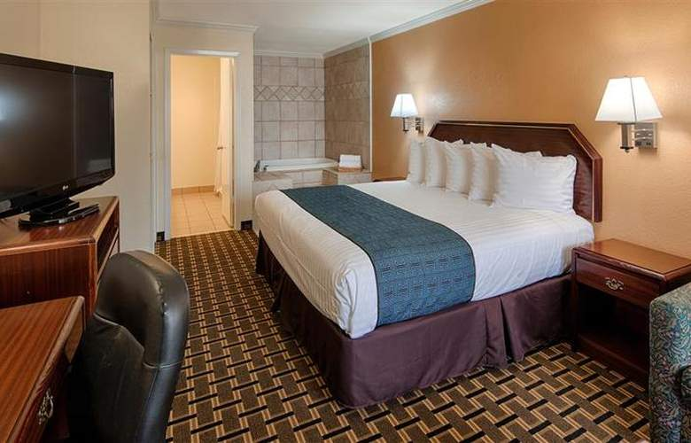 Best Western Garden Inn - Room - 34