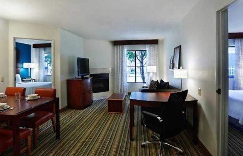 Residence Inn Phoenix - Hotel - 12