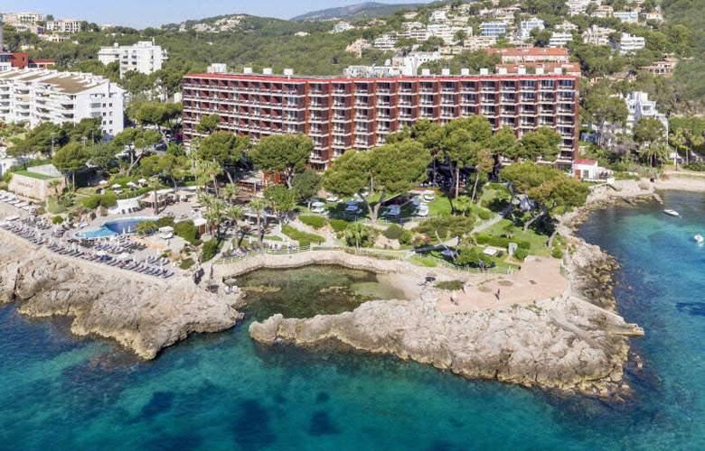 Gran Meliá de Mar - Hotel - 8