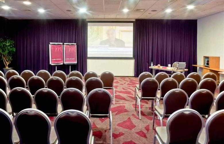 Mercure Tours Nord - Hotel - 31