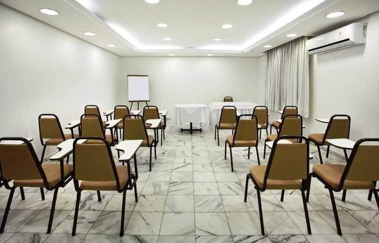 Plaza Porto Alegre - Conference - 13