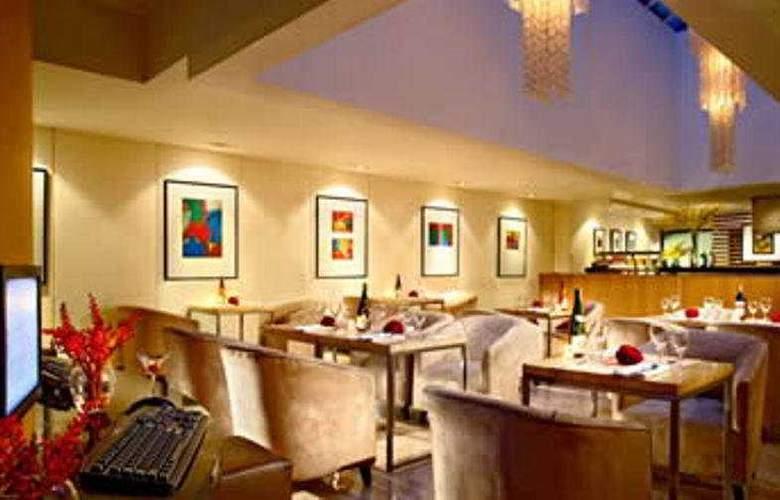 Somerset Olympia Makati - Restaurant - 8