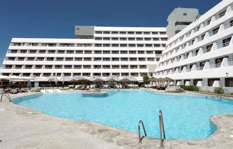 Roc Golf Trinidad - Hotel - 0