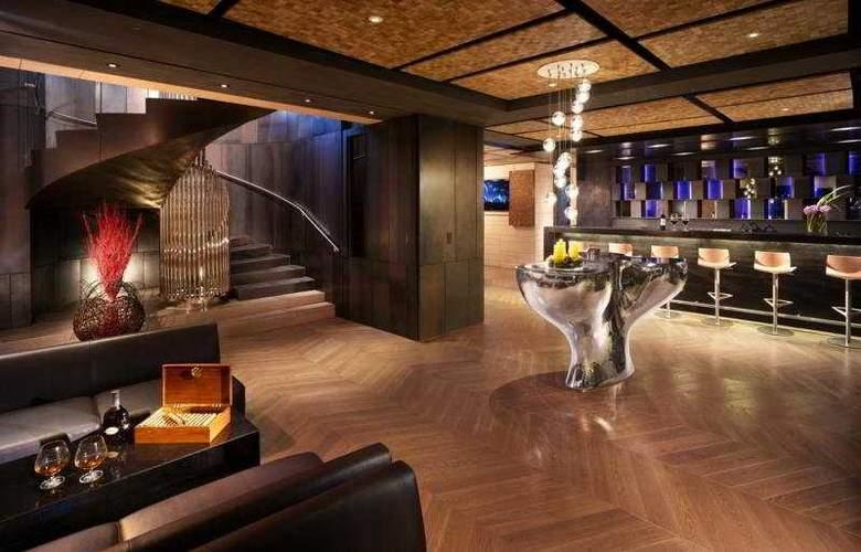 Nathan Hotel - Bar - 4