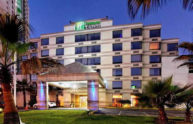 Holiday Inn Express Iquique - Hotel - 14