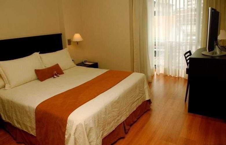 Lugano Suites - Room - 5