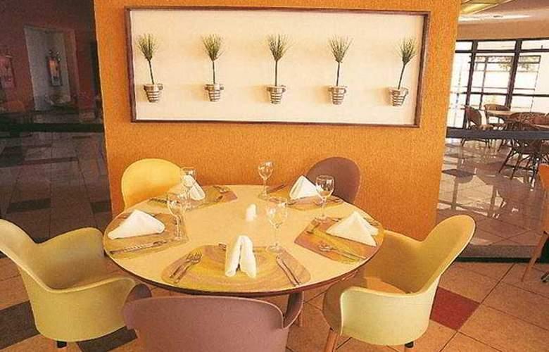 Golden Tulip Fortaleza - Restaurant - 7