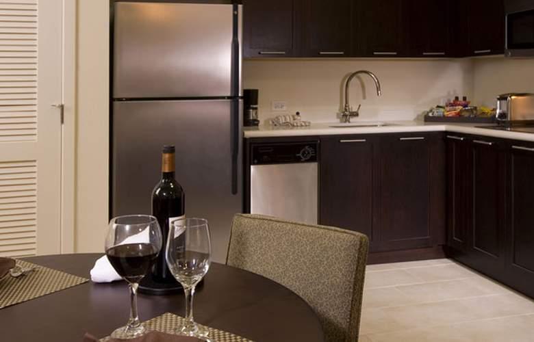 Meliá Orlando Suite Hotel at Celebration - Room - 15