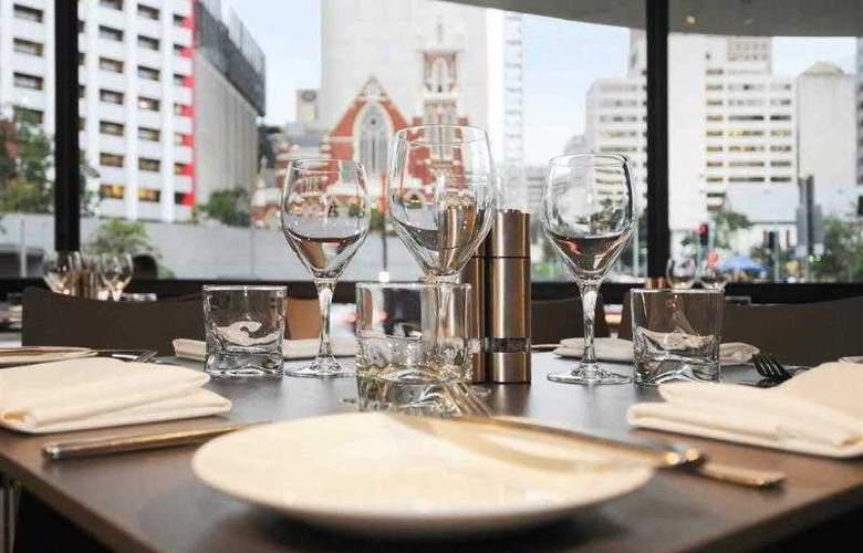 Mercure Brisbane King George - Hotel - 21