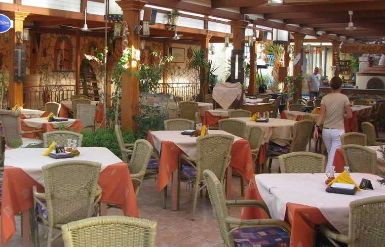 Tsalos Beach - Restaurant - 5