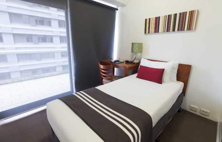 Y Hotel Hyde Park - Room - 9