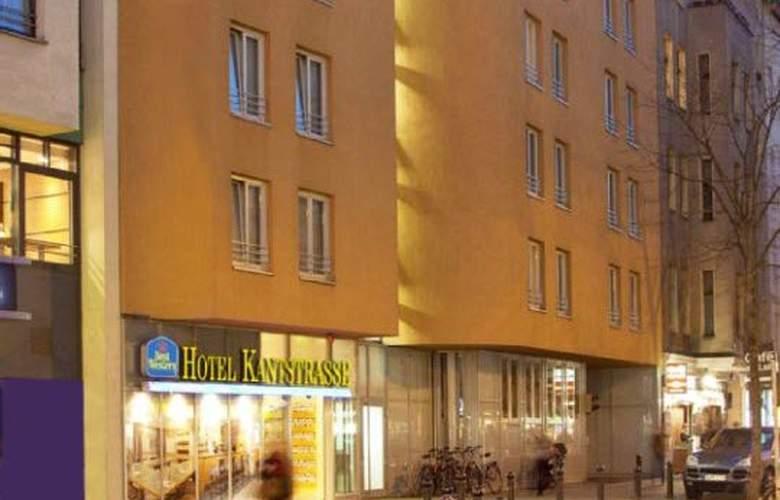 Best Western Kantstrasse - Hotel - 0