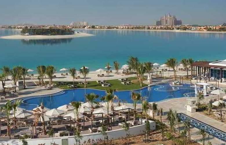 Waldorf Astoria Dubai Palm Jumeirah - Pool - 3