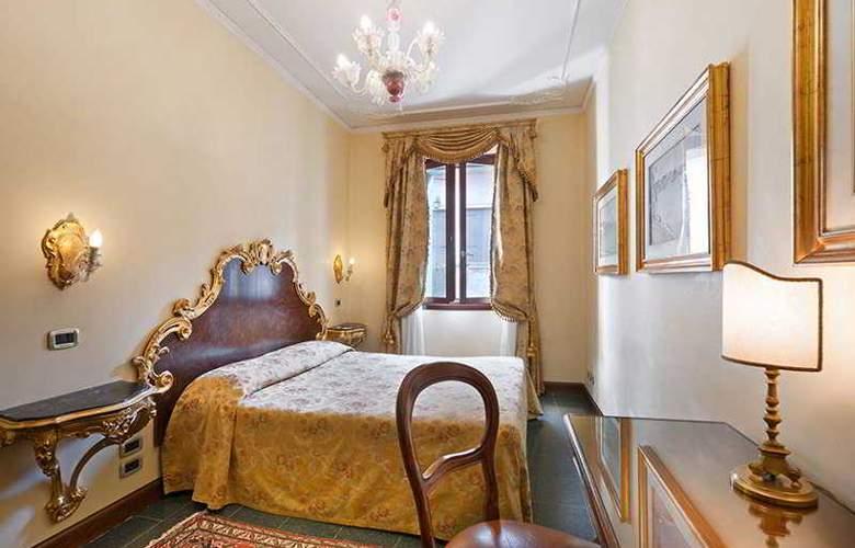 San CassianoCà Favretto Residenzia d'Epoca - Room - 11