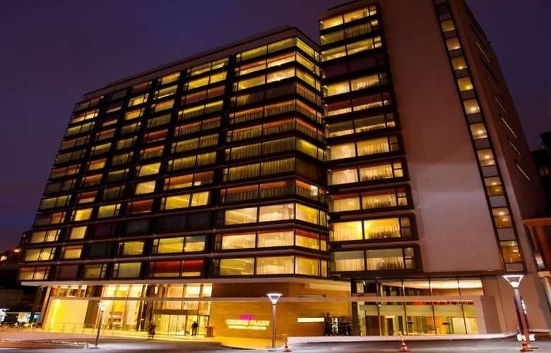 Crowne Plaza Istanbul - Harbiye - Hotel - 1