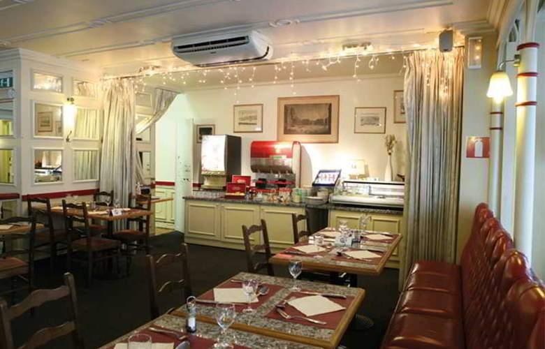 Leonardo Hotel Charleroi City - Restaurant - 6