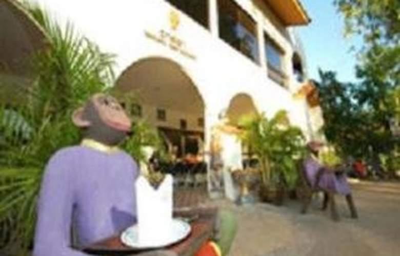 Lopburi Inn - Hotel - 0