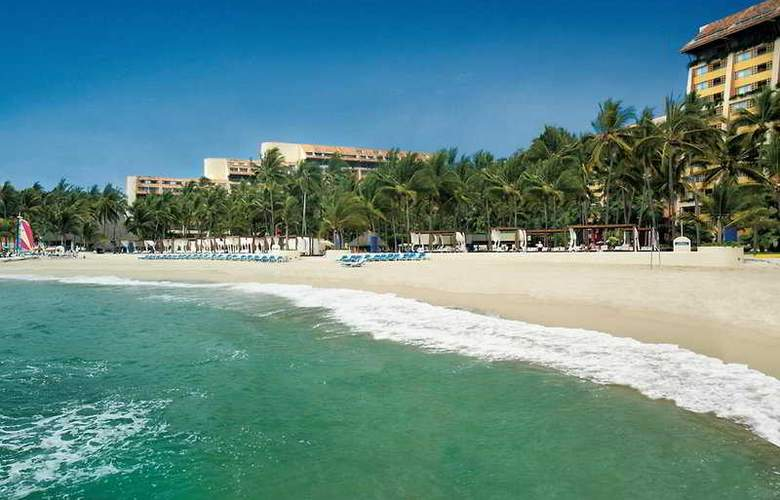 Westin Resort & Spa Puerto Vallarta - Beach - 5