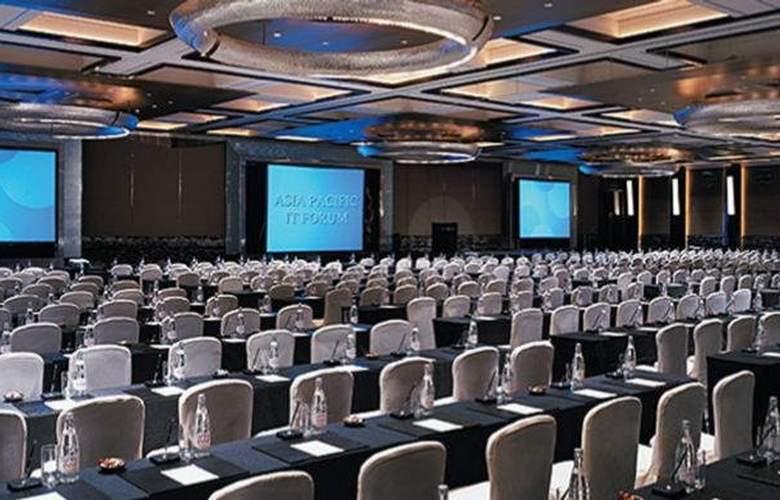 Grand Hyatt Taipei - Conference - 5