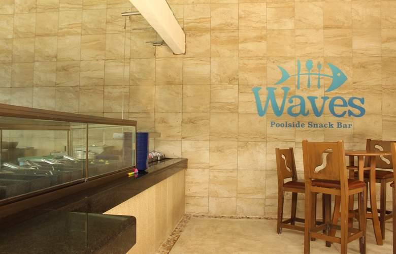 Seadust Cancún Family Resort - Bar - 40