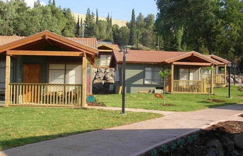 Kibbutz Country Lodging Gonen - Hotel - 0