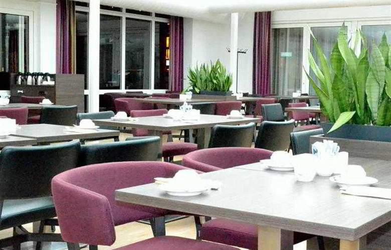 Mercure Dortmund Centrum - Hotel - 24