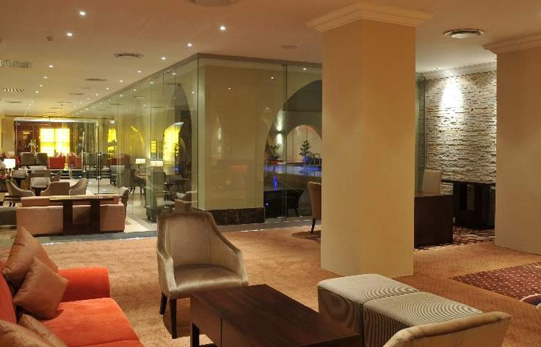 Protea Hotel Ikeja - General - 1