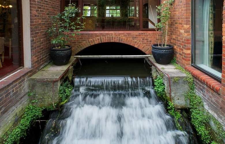 Best Western The Watermill - Hotel - 94