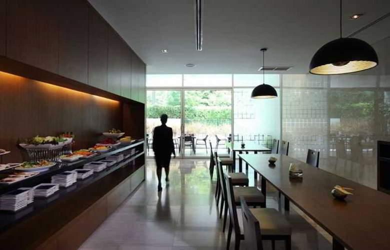 Shama Sukhumvit - Restaurant - 2