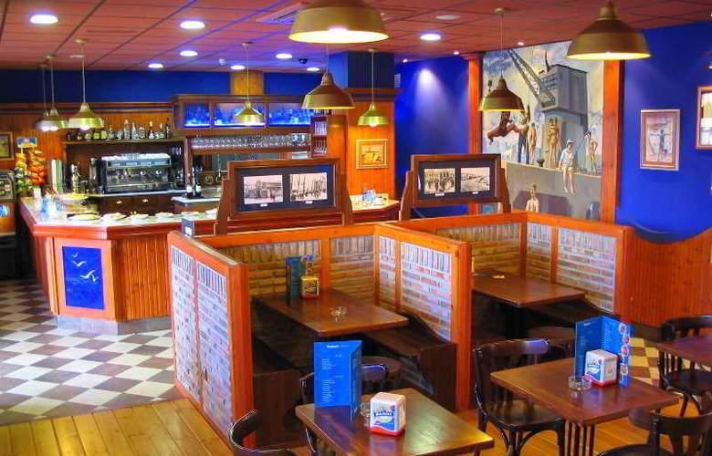 Santander Antiguo - Restaurant - 21