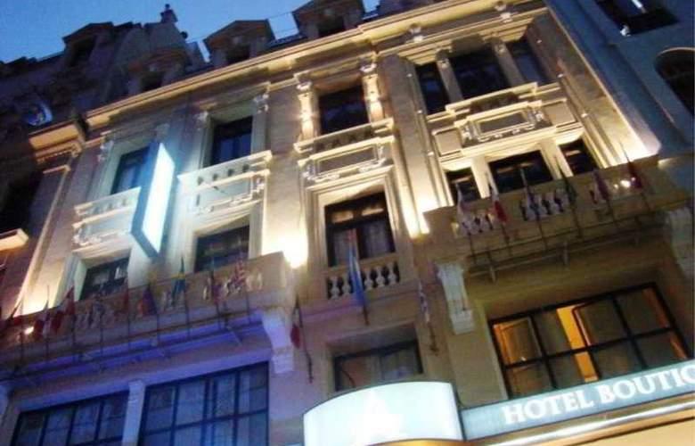 Alma De Buenos Aires - Hotel - 3