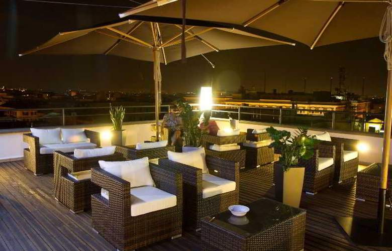 La Griffe Roma Mgallery Collection - Terrace - 25