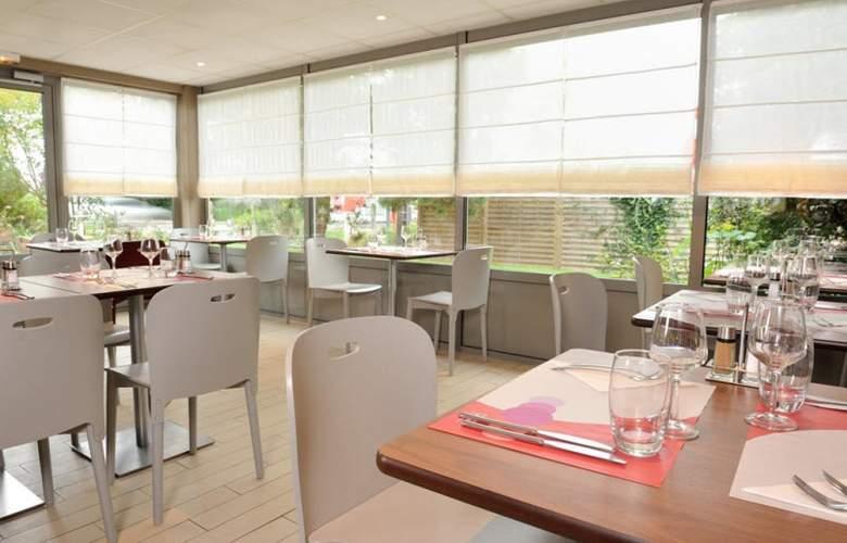 Campanile Saintes - Restaurant - 12