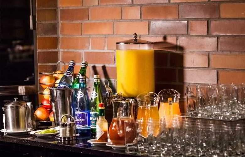 Qubus Hotel Gliwice - Restaurant - 10