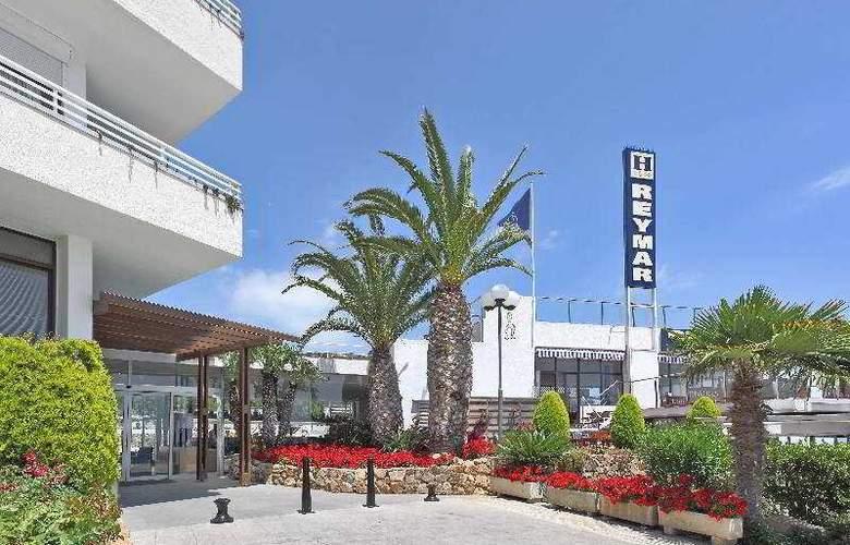 Premier Gran Hotel Reymar & Spa - Hotel - 4