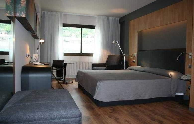 Hotel Roc Blanc - Room - 6