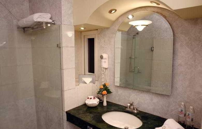 Conquistador Hotel Guatemala - Room - 3