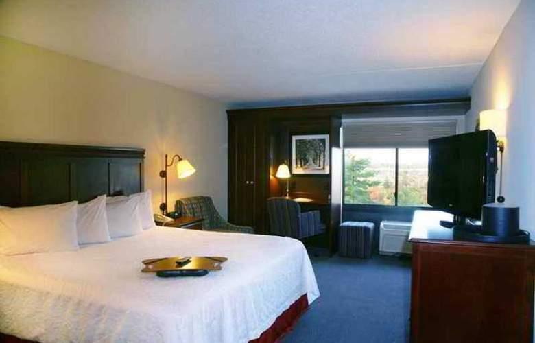Hampton Inn Cincinnati/ Airport South - Hotel - 1