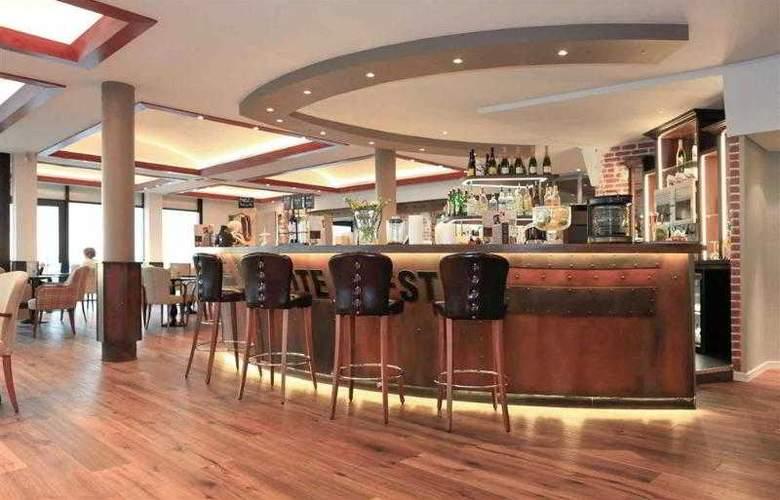 Cote Ouest Thalasso & Spa Les Sables d'Olonne - Hotel - 50