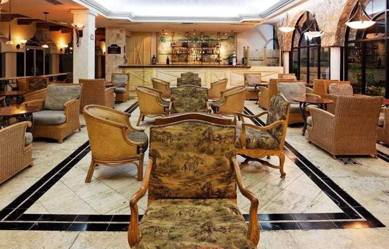 Holiday Inn Merida - General - 19